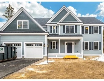 4 Town Way, Winchester, MA 01890 - MLS#: 72424070