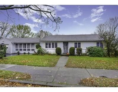 18 Emmons St, Newton, MA 02465 - MLS#: 72424116
