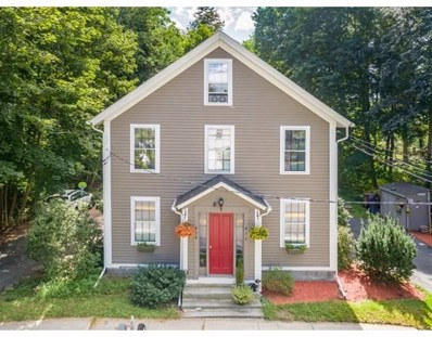 437 Main Street UNIT 1, Acton, MA 01720 - MLS#: 72424141