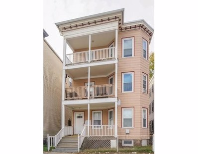 183 Howard Ave, Boston, MA 02125 - MLS#: 72424161