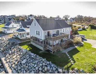 154 Warren Ave, Plymouth, MA 02360 - MLS#: 72424189