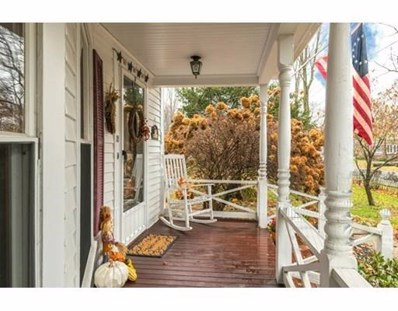 6 Spofford Avenue, Georgetown, MA 01833 - MLS#: 72424200
