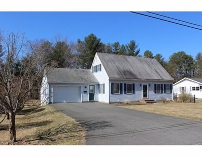 11 Sunset Drive, Montague, MA 01376 - MLS#: 72424203