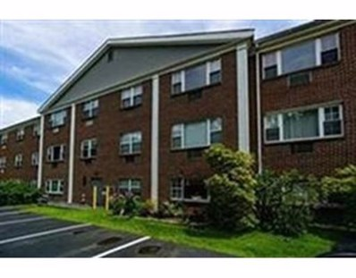 270 Main St UNIT 11, North Reading, MA 01864 - MLS#: 72424229