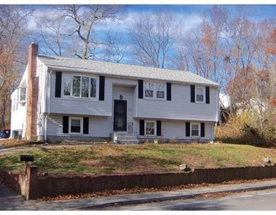 258 N Quincy, Brockton, MA 02302 - MLS#: 72424241