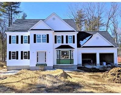 458 Maple St, Franklin, MA 02038 - #: 72424242