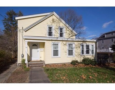 59 W Central St, Natick, MA 01760 - MLS#: 72424255