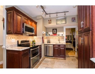 8 Ransom Rd UNIT 16, Boston, MA 02135 - MLS#: 72424280