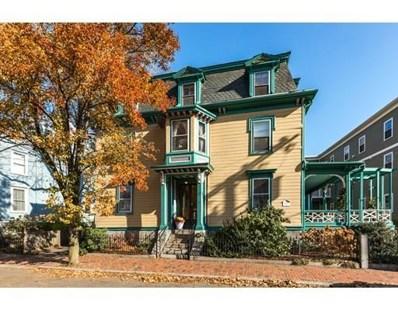 35 Pleasant St, Salem, MA 01970 - MLS#: 72424292