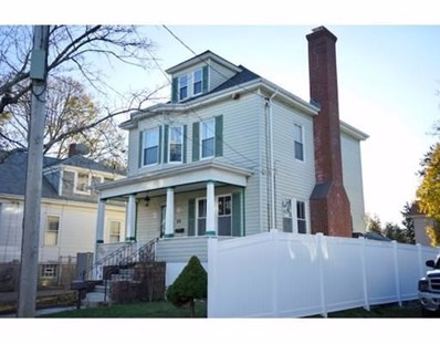 29 Lindsey St, New Bedford, MA 02740 - #: 72424310