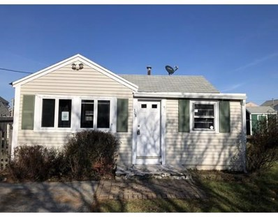 304 Plymouth Ave, Marshfield, MA 02050 - MLS#: 72424321