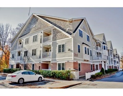 190 Chickering Rd. UNIT 107D, North Andover, MA 01845 - MLS#: 72424332