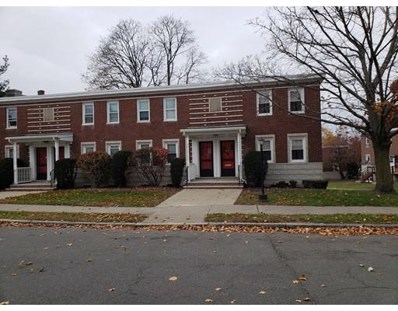 75 Bell Rock St UNIT 75, Malden, MA 02148 - MLS#: 72424338
