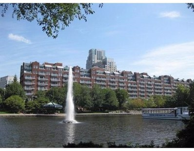 4 Canal Park UNIT 712, Cambridge, MA 02141 - MLS#: 72424352