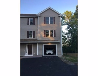 20 Lowe St UNIT 20, Leominster, MA 01453 - MLS#: 72424362