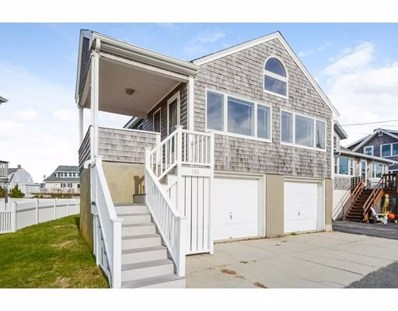 153 Silver Beach Ave, Falmouth, MA 02556 - MLS#: 72424381