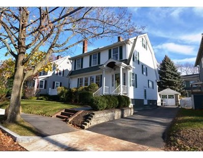 143 Overlook Road, Arlington, MA 02474 - MLS#: 72424390