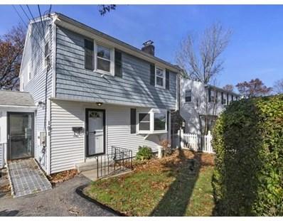 191 Florence Rd, Waltham, MA 02453 - MLS#: 72424415