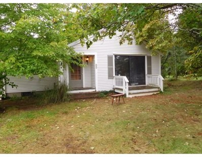 59 Pembroke St, Kingston, MA 02364 - MLS#: 72424422