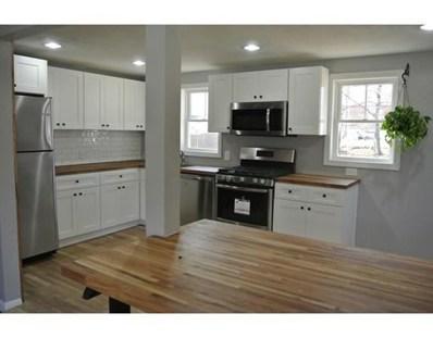 100 Beal Avenue, Whitman, MA 02382 - MLS#: 72424443