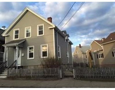 14 Cottage St, New Bedford, MA 02740 - MLS#: 72424492