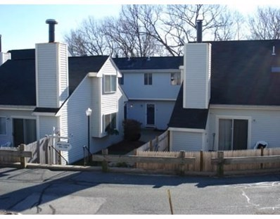 209 Lake St UNIT 70, Weymouth, MA 02189 - MLS#: 72424506