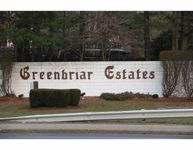 6 Greenbriar Dr UNIT 201, North Reading, MA 01864 - MLS#: 72424528