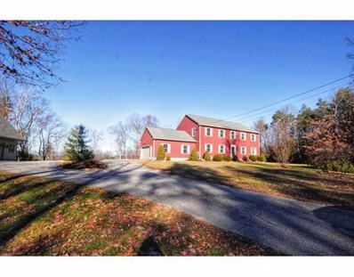 20 Carriage Dr, Brimfield, MA 01010 - MLS#: 72424534