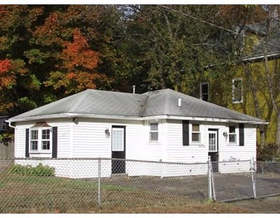 32 Major St, Attleboro, MA 02703 - MLS#: 72424543