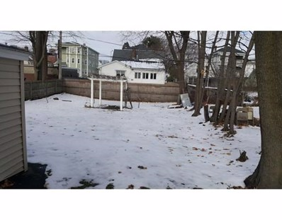 285 Cambridge St., Worcester, MA 01603 - MLS#: 72424547