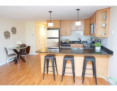 37-A Kilby Street UNIT I, Woburn, MA 01801 - MLS#: 72424579