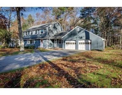 71 Hillcrest Road, Concord, MA 01742 - MLS#: 72424584