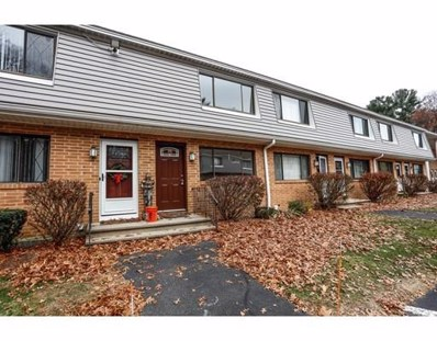 95 Farrwood Dr UNIT 95, Haverhill, MA 01835 - MLS#: 72424598