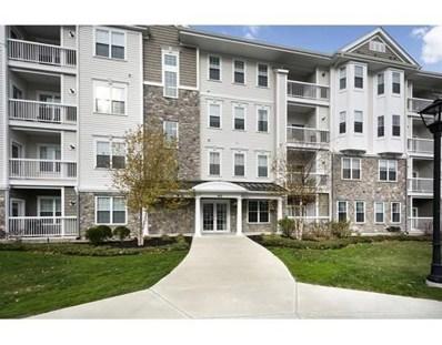 422 John Mahar Hwy UNIT 406, Braintree, MA 02184 - MLS#: 72424601