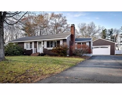 81 Johnson Street, Framingham, MA 01701 - MLS#: 72424625