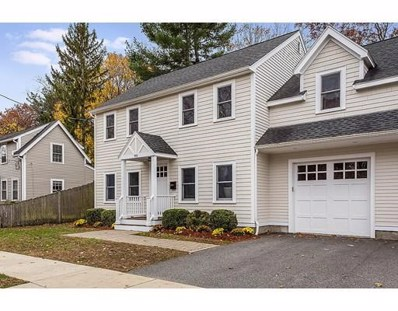 90 Middlesex St UNIT 90, Winchester, MA 01890 - MLS#: 72424633