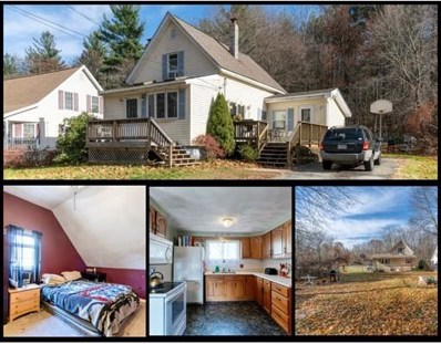 200 Chapel St, Leicester, MA 01524 - MLS#: 72424650