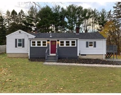665 School Street, Stoughton, MA 02072 - MLS#: 72424660