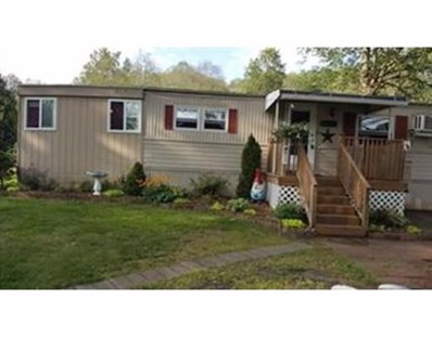 1 Stagecoach Drve, Brookfield, MA 01506 - MLS#: 72424703