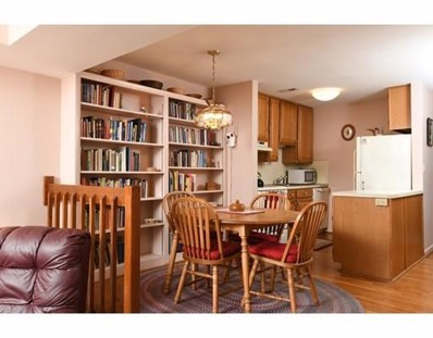 204 Tall Oaks UNIT M, Weymouth, MA 02190 - MLS#: 72424740