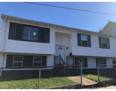 276 Manchester St, Fall River, MA 02721 - MLS#: 72424750