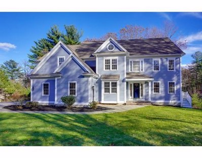 149 Kettle Hole Rd, Bolton, MA 01740 - MLS#: 72424752