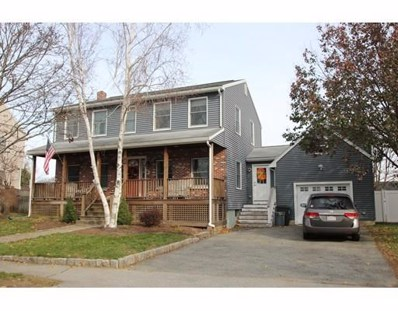 12 Sparrow Lane Ext, Peabody, MA 01960 - MLS#: 72424770