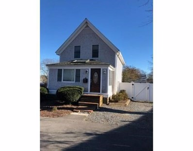 22 Elder Ave, Kingston, MA 02364 - MLS#: 72424775