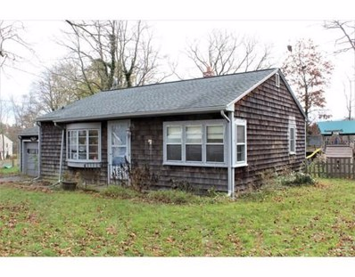 26 Hall St, Plymouth, MA 02360 - MLS#: 72424777