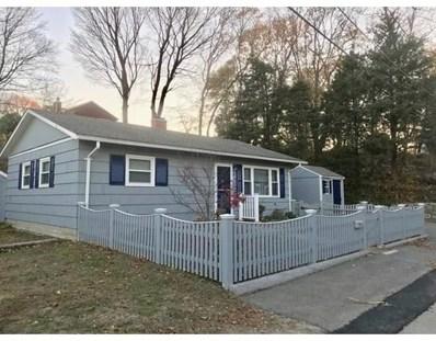 6 Hudson Rd, Gloucester, MA 01930 - MLS#: 72424832