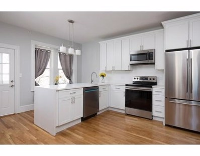 10 Holborn St UNIT 3, Boston, MA 02121 - MLS#: 72424838