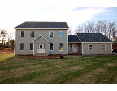 143 Lot 63 Tibbett Circle, Fitchburg, MA 01420 - MLS#: 72424854