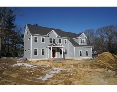 63 Prescott Rd, Concord, MA 01742 - MLS#: 72424860