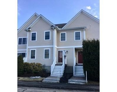 303 Hampton UNIT 303, Abington, MA 02351 - MLS#: 72424868